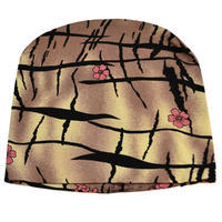 Beanie hat - brown