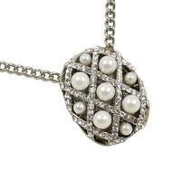 Beatrix necklace - violet