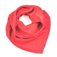 Small neckerchief 63sk001-27 - pink
