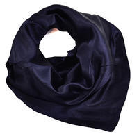 Small neckerchief 63sk001-36 - dark blue
