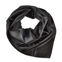 Small neckerchief 63sk001-70 - black