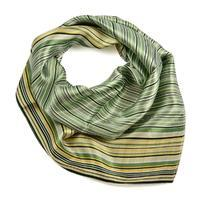 Small neckerchief 63sk003-51 - light green