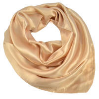 Small neckerchief - beige