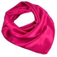 Small neckerchief 63sk001-25 - fuchsia