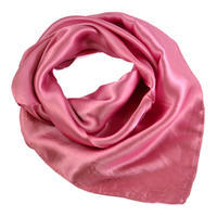 Small neckerchief 63sk001-27a - pink