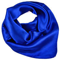 Small neckerchief - blue