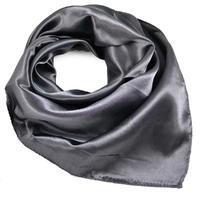 Small neckerchief - dark grey