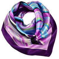Small neckerchief 63sk003-51 - light green