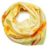 Small neckerchief - yellow