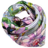 Small neckerchief - grey