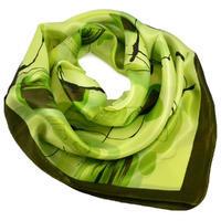 Small neckerchief - green