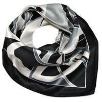 Small neckerchief 63sk009-32 - turquoise