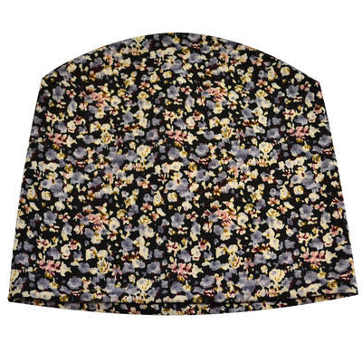 Beanie hat - multicolor