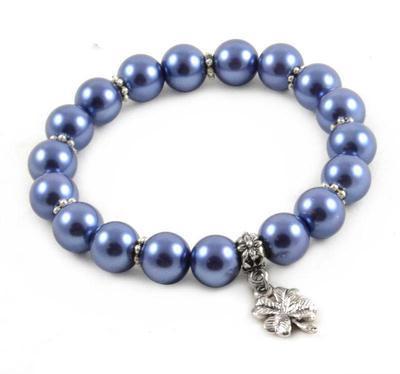 Bracelet - montana blue