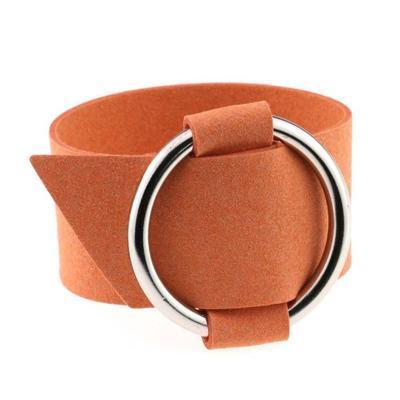 Bracelet Sabine - black&white - 1