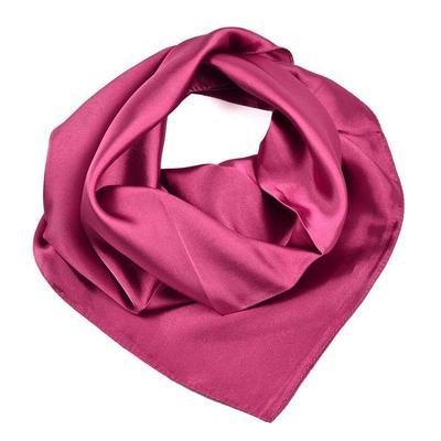 Small neckerchief - old rose