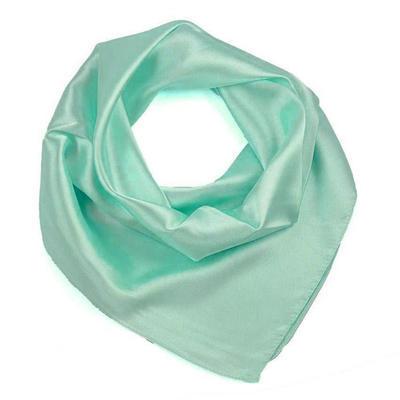 Small neckerchief - light blue