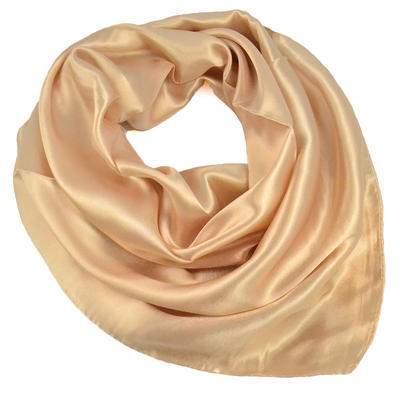 Small neckerchief - beige