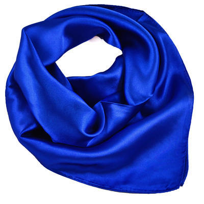 Small neckerchief - blue