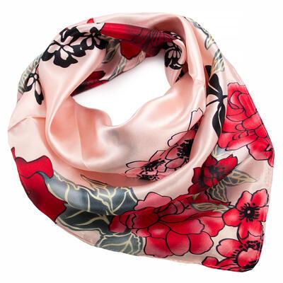 Small neckerchief - pink - 1