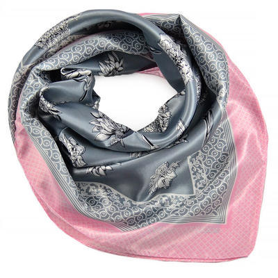 Small neckerchief - grey - 1