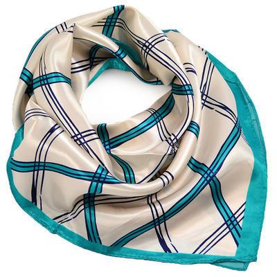 Small neckerchief - grey - 1