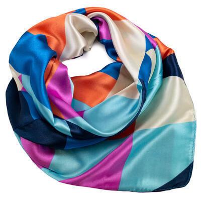 Small neckerchief - multicolor - 1