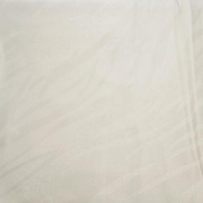 Classic warm scarf - white - 2