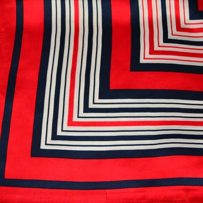 Small neckerchief 63sk003-51 - light green - 2