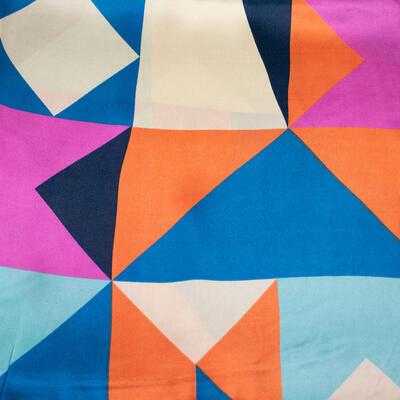 Small neckerchief - multicolor - 2