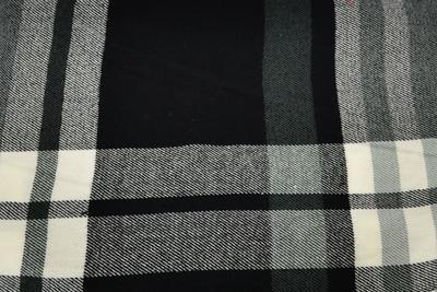Snood 69tu001-70b - solid black - 2